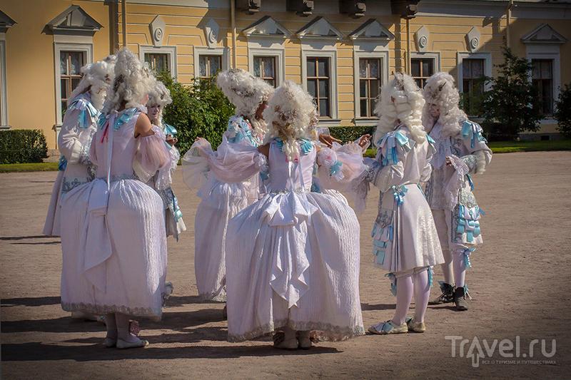 Фестиваль Цветов, Павловск / Россия