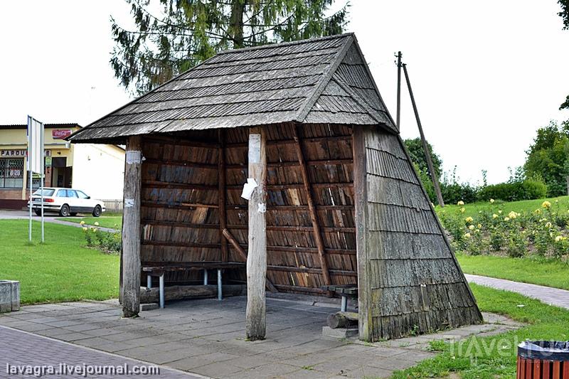 Дубингяй. Литва / Фото из Литвы