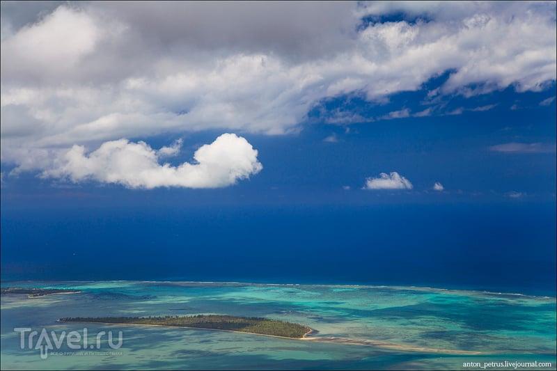 Маврикий, тропический Рай / Маврикий