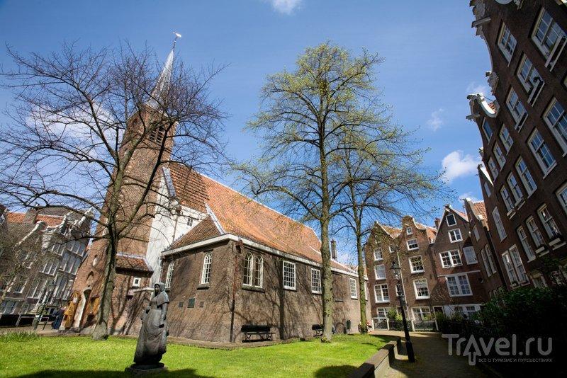 Английская реформаторская церковь