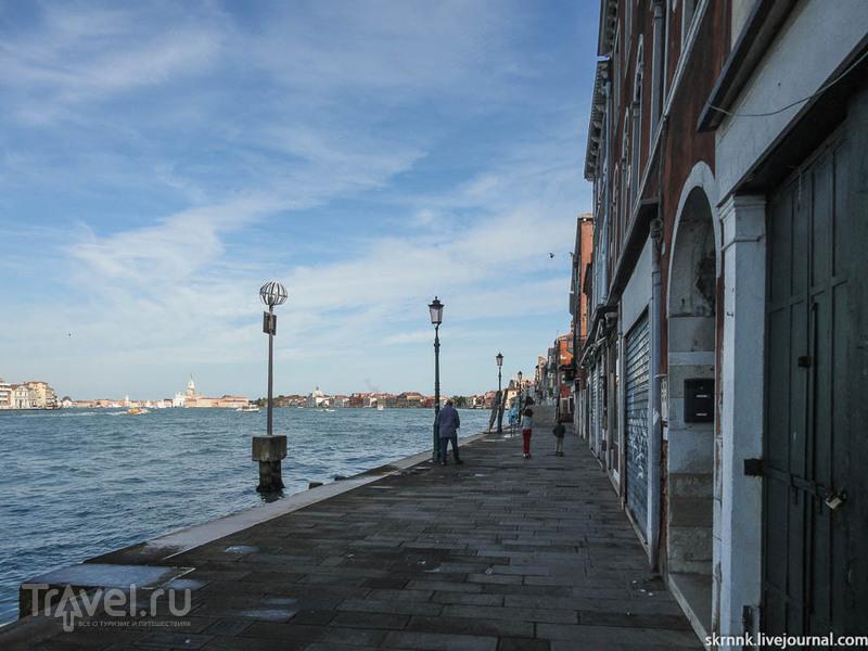 Один день в Венеции. Венето, Италия / Италия