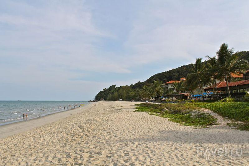 Куантан. Восточное побережье Малайзии / Фото из Малайзии