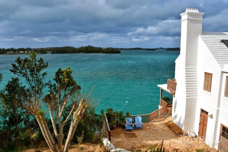 Бермуда / Фото с Бермудских островов