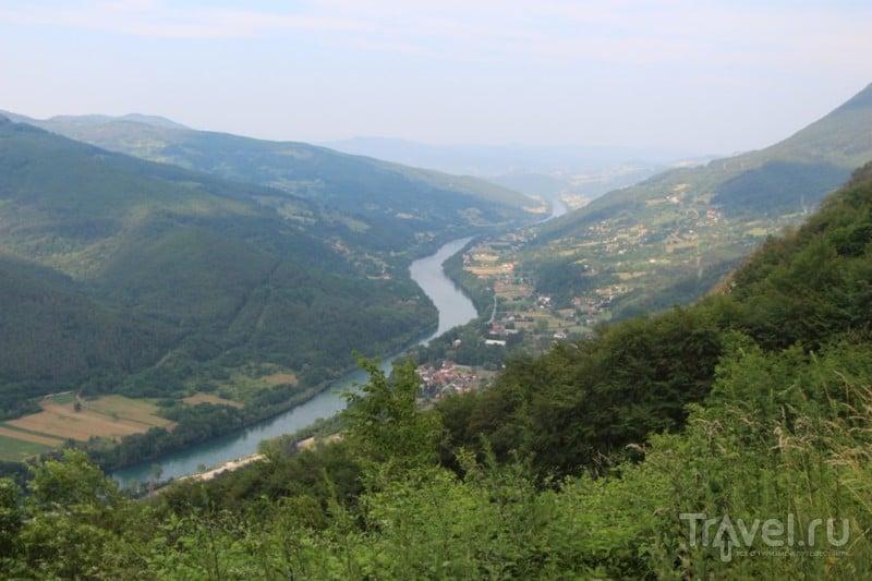 В поисках сербского мерака, общение с братушками, на Запад Сербии / Сербия