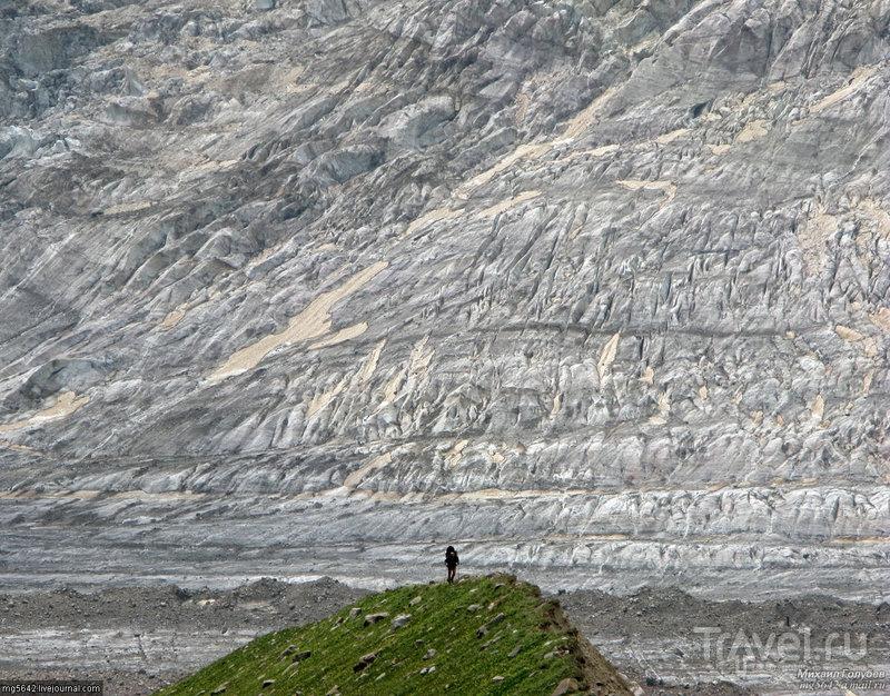Горы Кавказа – лето 2009. Лучшие фотографии / Фото из России