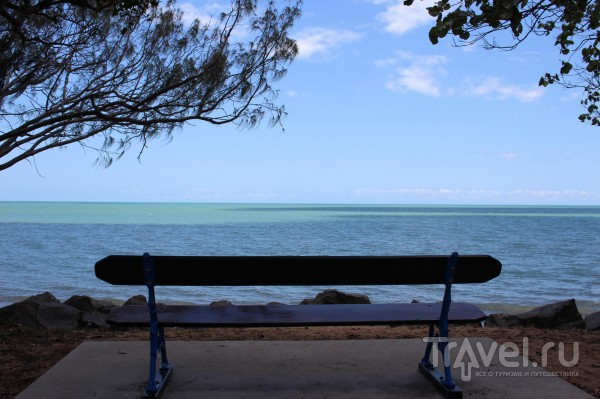 Hervey Bay. Австралия / Австралия