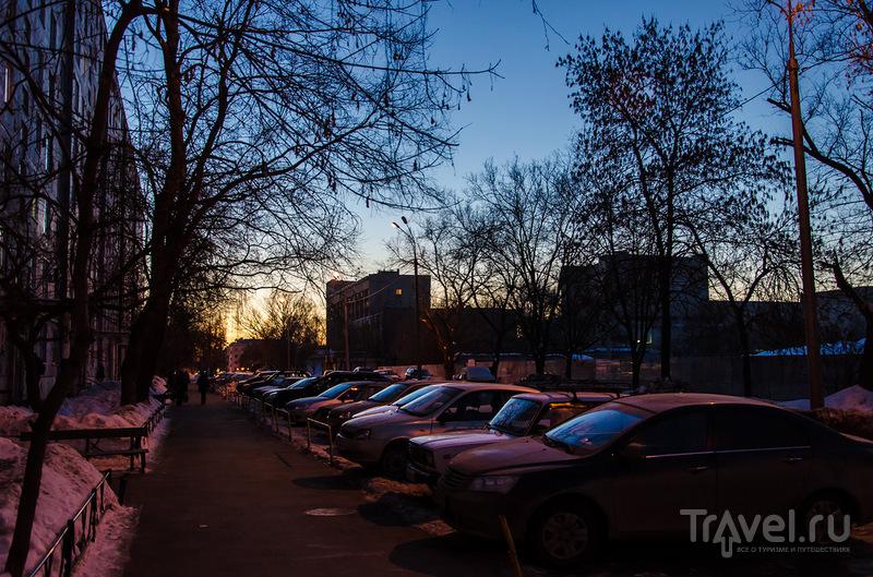 Хороший Тольятти / Фото из России