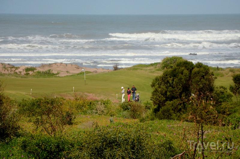 Марокко в несезон: серфинг, гольф, спа и гастрономия на курорте Mazagan / Фото из Марокко