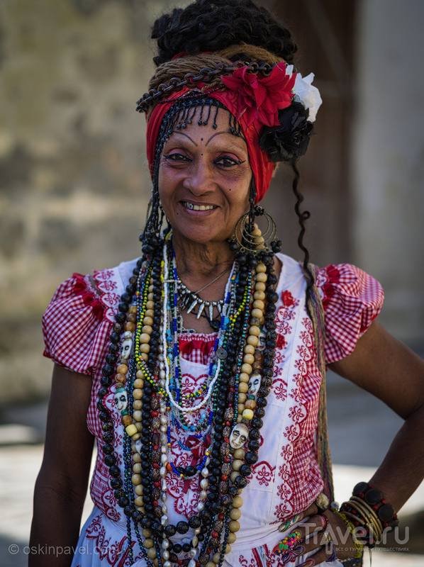 Главная достопримечательность Гаваны / Куба