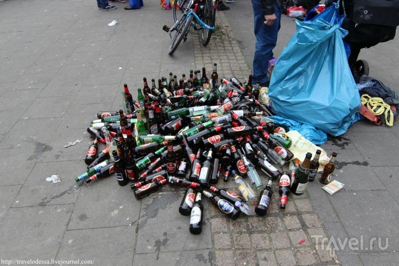 Яркое безумие Кельнского карнавала / Германия