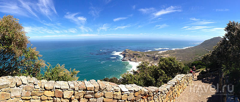 Как можно не полюбить Южную Африку после такого? / Фото из ЮАР
