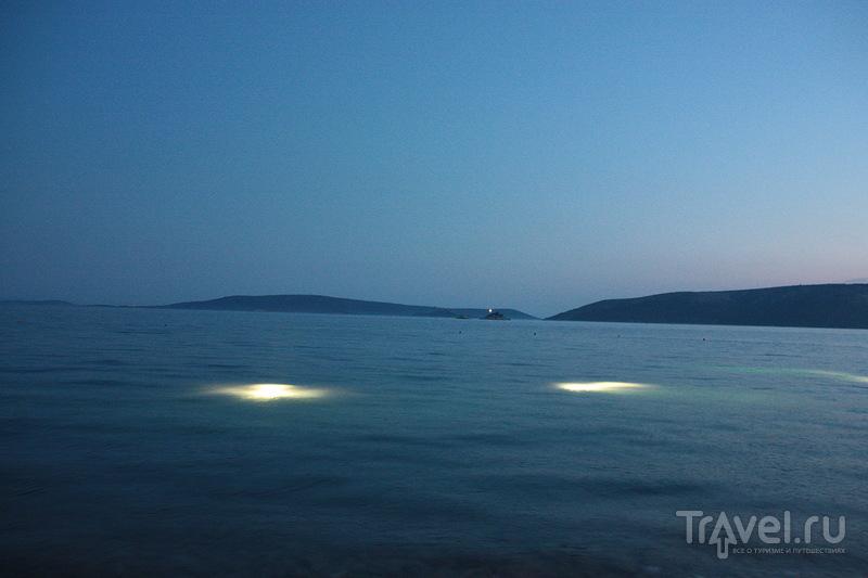 Хорватия 2010. Дони Сегет / Хорватия