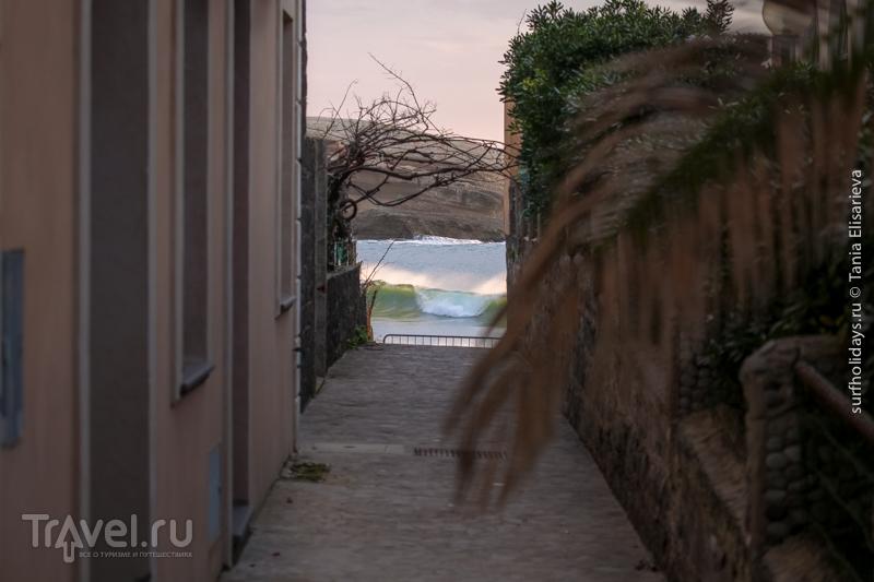 Сардиния. Сикрет спот / Италия