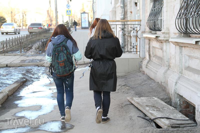 Самара. Волга. Красота / Россия