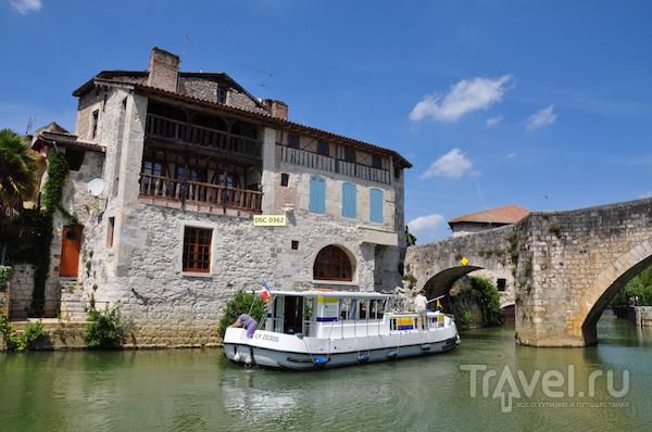 Penichette: планирование путешествия / Франция