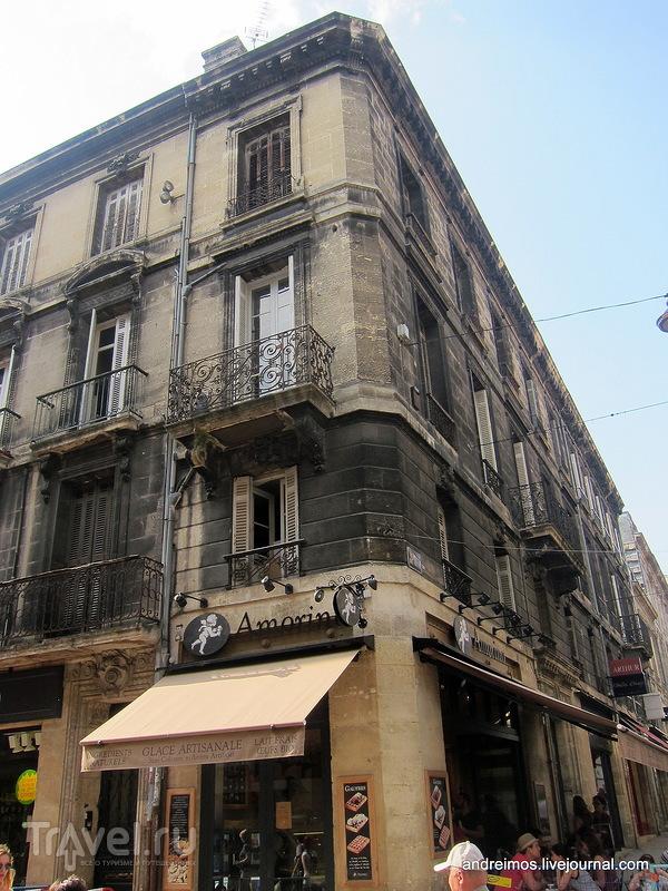 Улица Грасси (Rue de Grassi) / Фото из Франции
