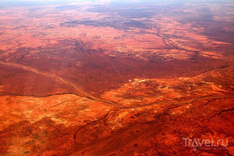Национальный парк Улуру-Ката Тьюта / Фото из Австралии
