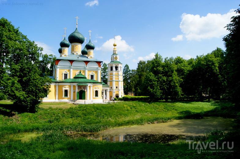 Углич / Россия