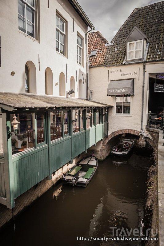 Голландия: Хертогенбос (Hertogenbosch) / Фото из Нидерландов