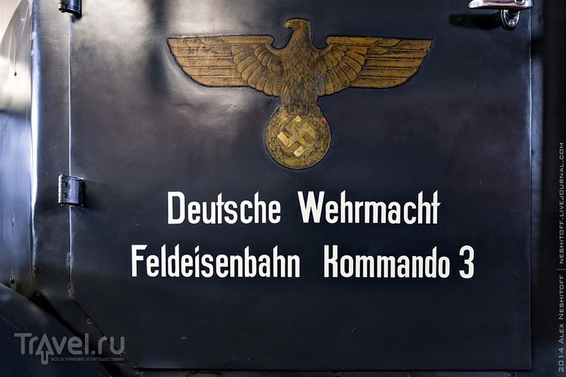 Частный музей ретро-автомобилей в Германии