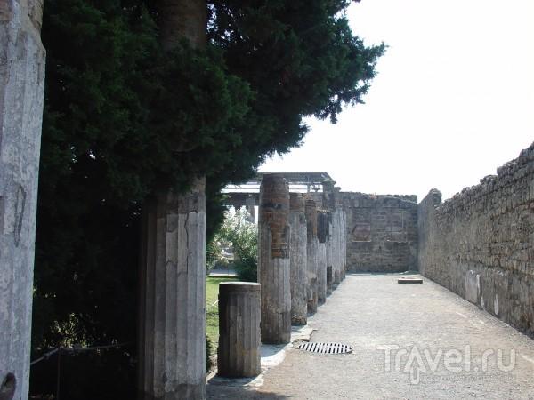Помпеи / Италия