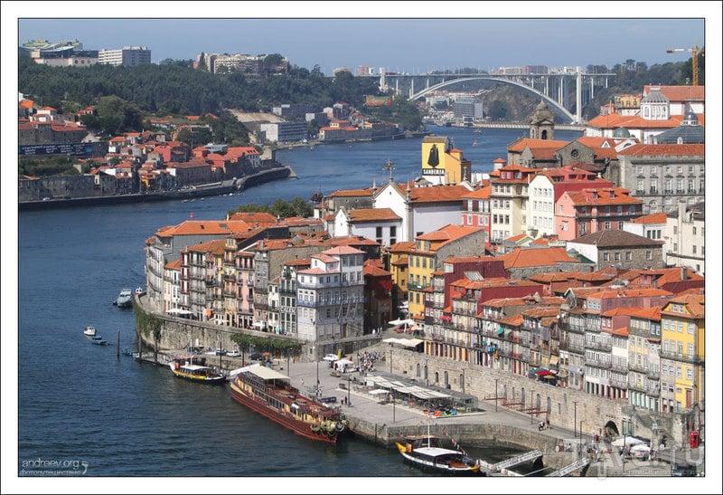 Португалия: по портвешку? / Португалия