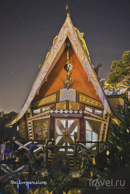 Crazy House / Вьетнам