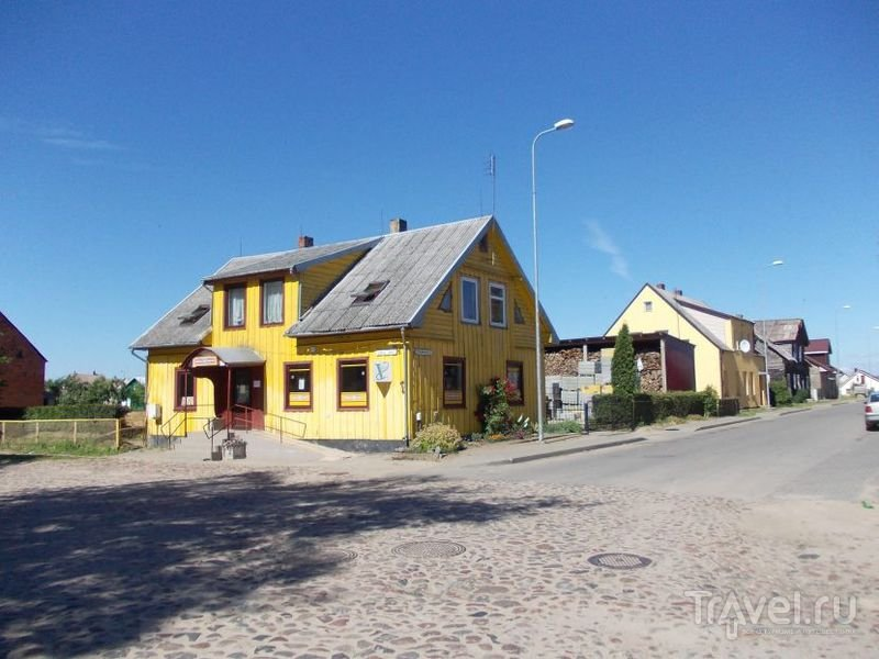 Швекшна / Литва