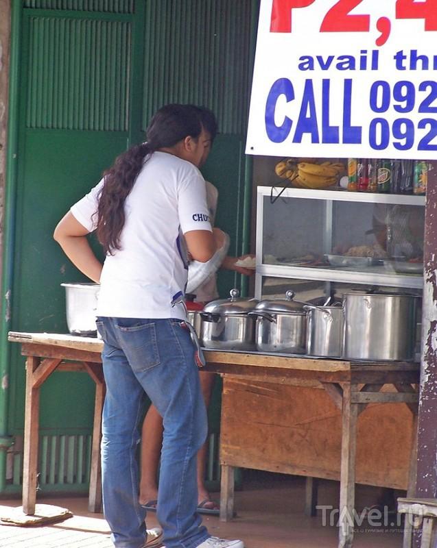 Филиппины: манильские контрасты / Филиппины