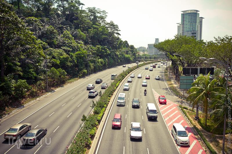 Куала-Лумпур, Малайзия / Малайзия