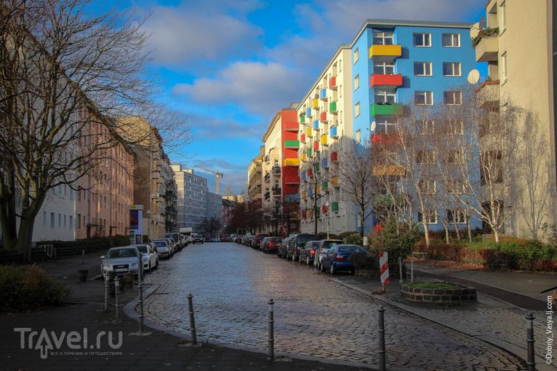 Берлинские прогулки / Германия