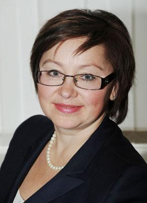 Ольга Сергеевна Ярилова
