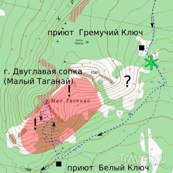 """200 ступеней в """"горах восходящей луны"""" / Россия"""