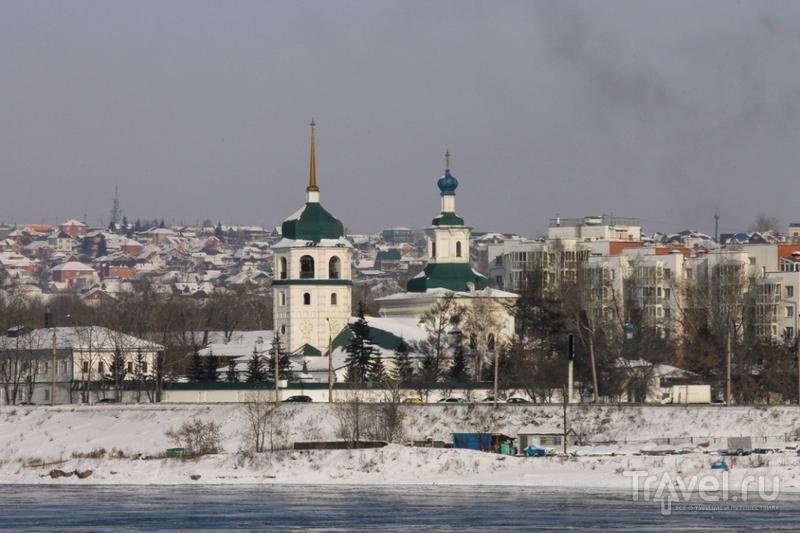 Добрый Иркутск / Россия