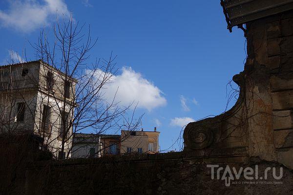 Альбано Лациале, 25 км от Рима / Италия