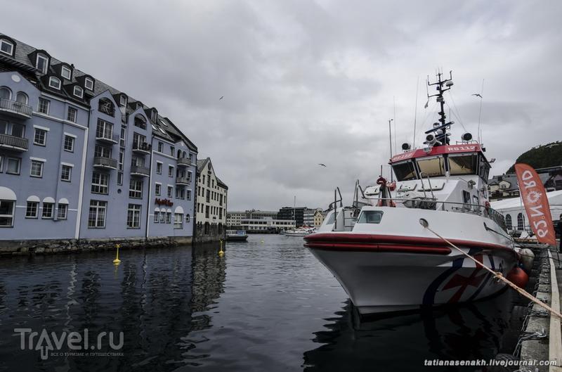 Норвежское лето / Норвегия