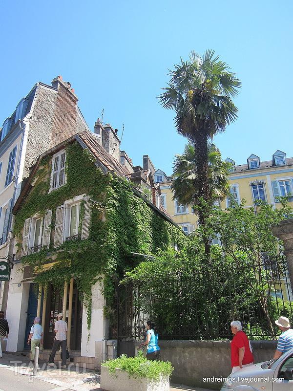 Улица Тран (Rue Tran) / Фото из Франции