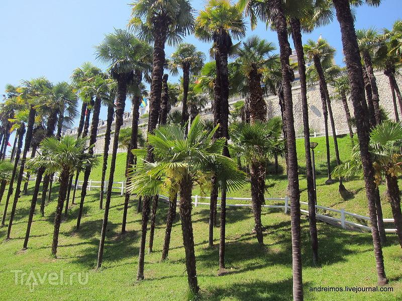 Королевские тропинки (Sentiers du Roy) / Фото из Франции