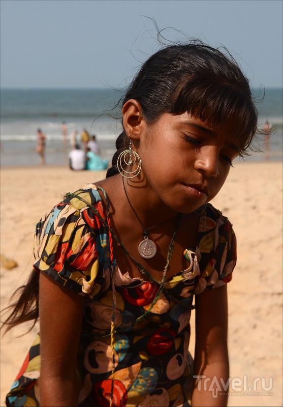 Калангут / Индия
