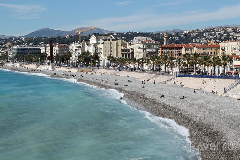 Что такое Ницца / Франция