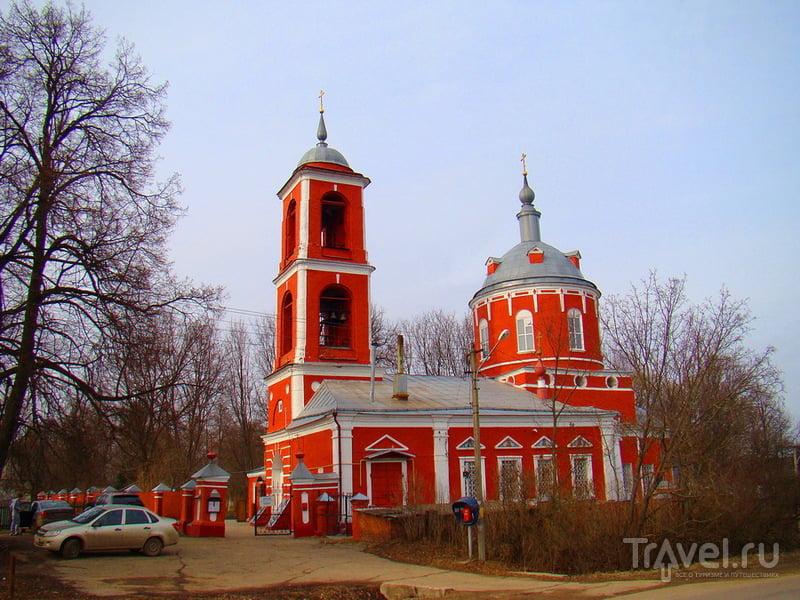 Мураново и окрестности / Россия