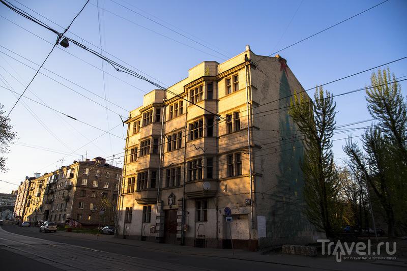 Дом с гербом / Россия