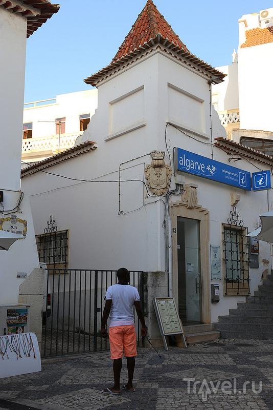 Альбуфейра / Португалия