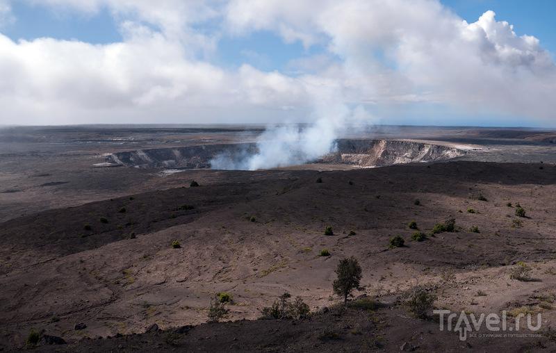 Национальные парки на Гавайских островах