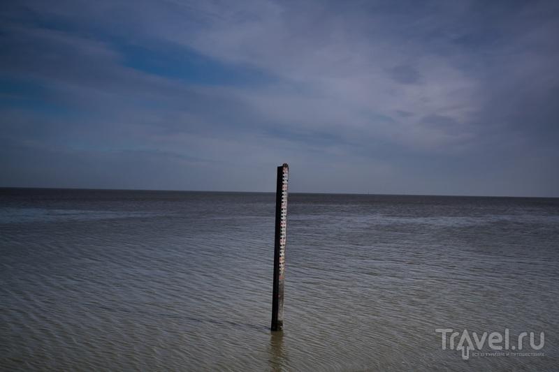 Нидерланды - Ваттовое море, Гитхорн, Мёйдерслот, Эдам / Фото из Нидерландов