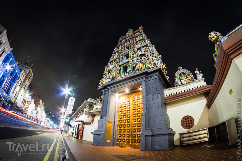 Сингапур / Сингапур
