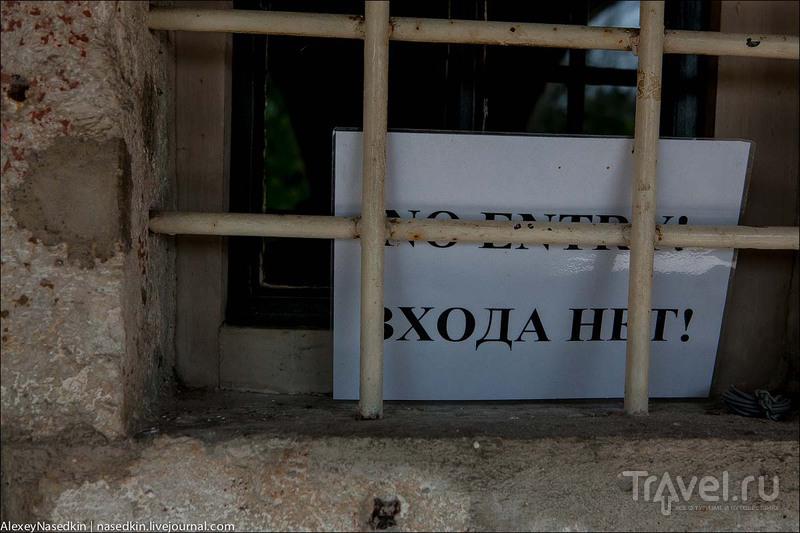 Цетине. Сердце Черногории / Фото из Черногории