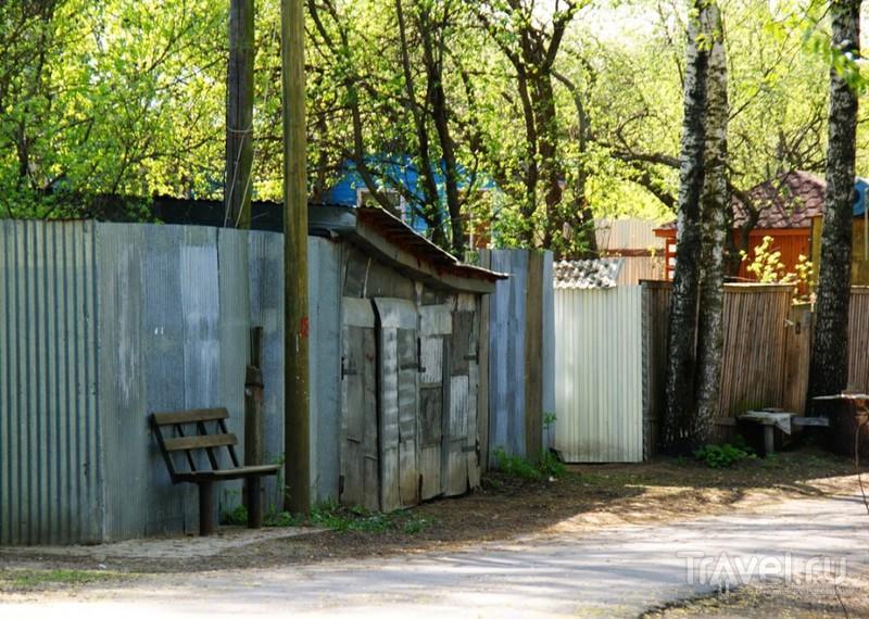 Вечера на хуторе близ Рублевки / Россия