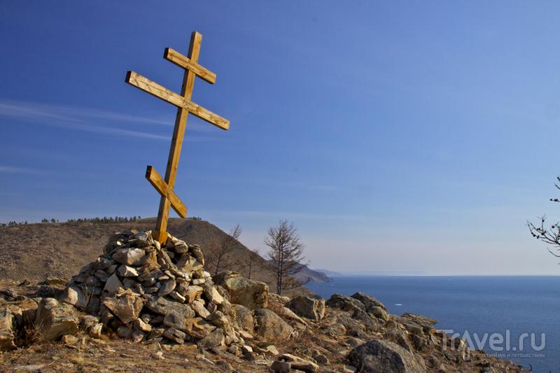Бухта Крестовая. Затерянный рай