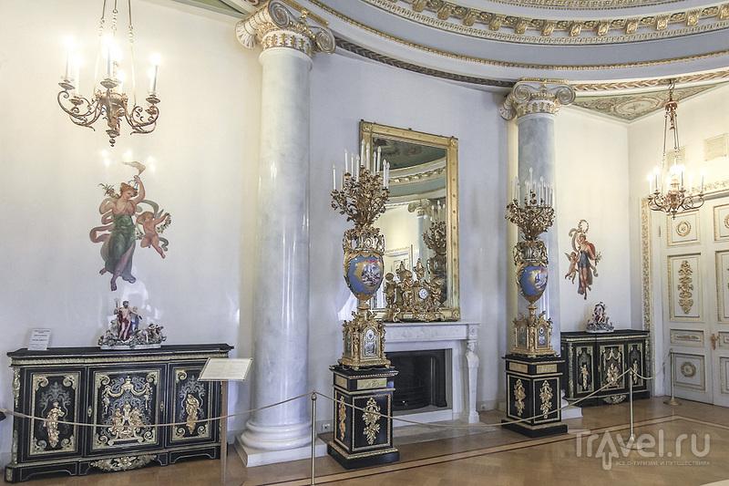Музей роскоши